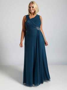 plus size gown patterns