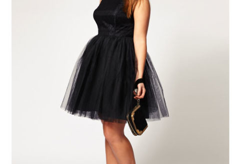 plus size holiday dresses 2