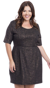 plus size holiday dresses 3