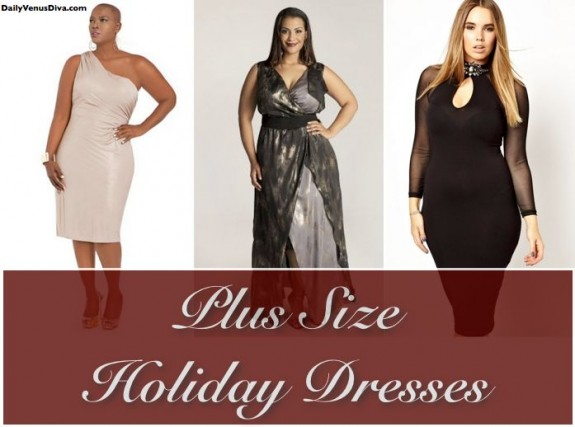 Plus size holiday dresses with sleeves - Style Jeans