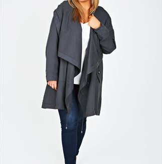 plus size jacket 2