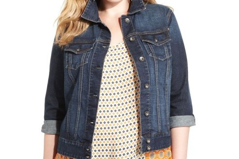 plus size jacket 3