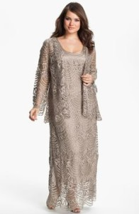 plus size mother of the groom dresses 2