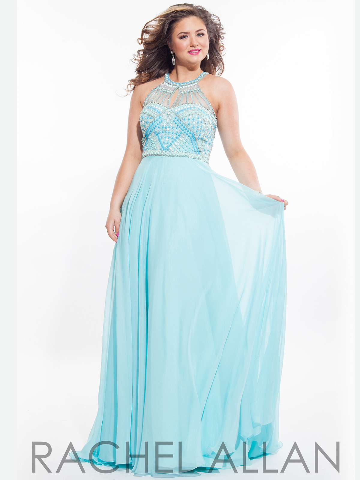 Plus size prom dresses 2016 - Style Jeans