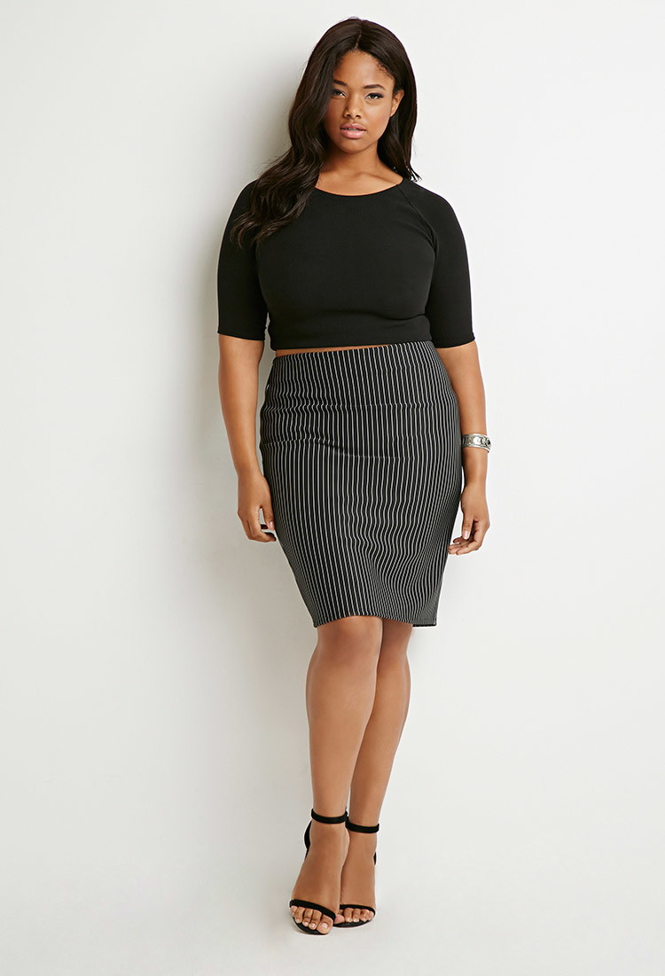 Long, short, mini or midi, our plus size skirts are your go-to for all occasions. Dance it out in a flirty A-line or hit the office in a fitting midi skirt. Lace Trim Midi Pencil Skirt. $ Midi Tube Skirt. $ Black Spot Frill Skirt. $