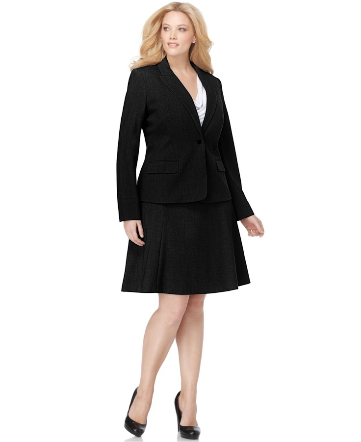 Women's Plus-Size Suits & Suit Separates: Free Shipping on orders over $45 at shinobitech.cf - Your Online Women's Plus-Size Suits & Suit Separates Store! Get 5% in rewards with Club O!