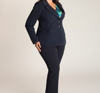 plus size suits for weddings