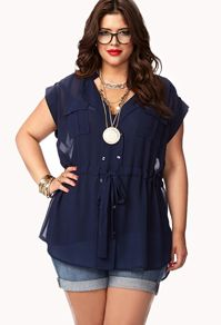 plus size summer clothes pinterest
