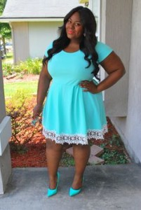 plus size summer outfits 3