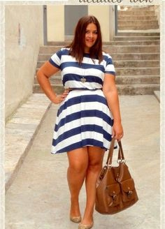 plus size summer outfits 4