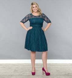plus size wedding guest dresses 3