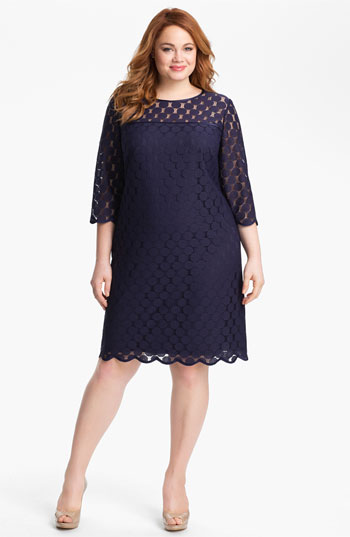 Wedding Guest Dresses For Fall Plus Size : Plus size wedding guest dresses for fall