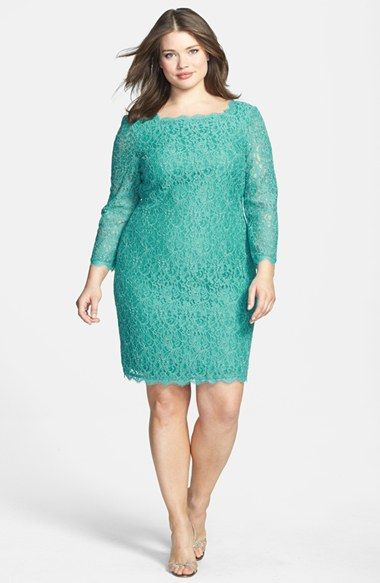 Plus size wedding guest dresses for summer 2016 - Style Jeans