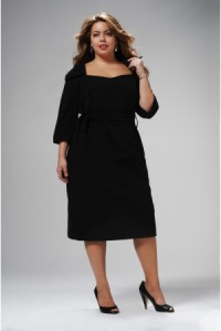 plus size women dresses 2