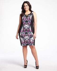 plus size women dresses 3