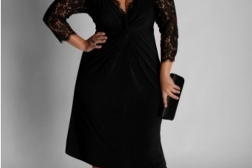 plus size women dresses 5