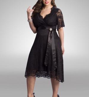 plus sizes dresses uk