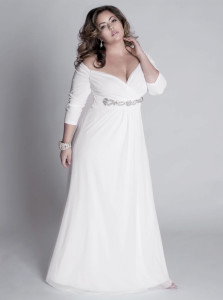 prom dresses for plus size