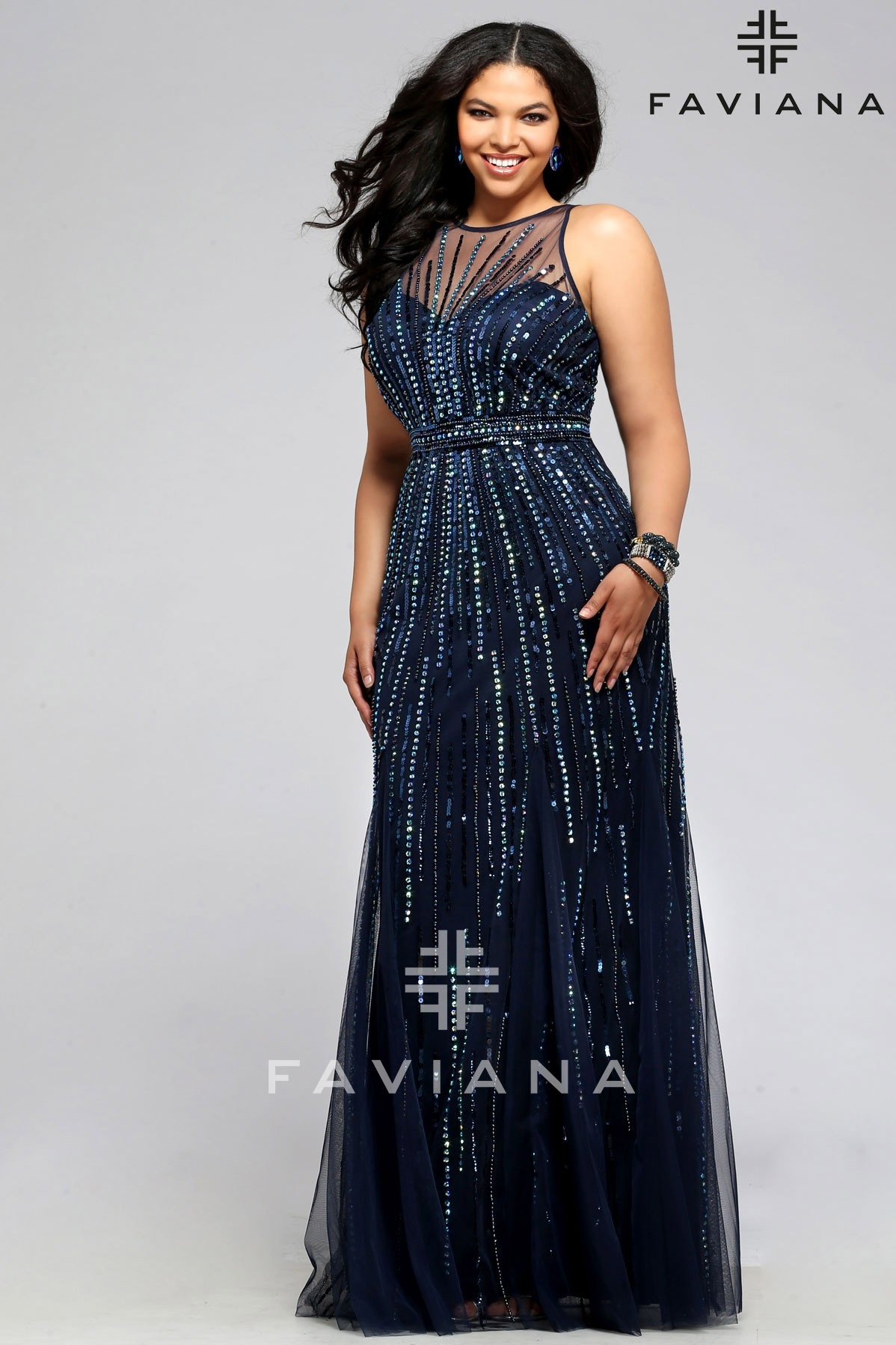 Prom dresses for plus size 2016 - Style Jeans