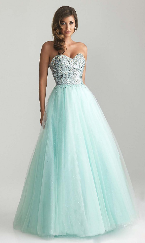 Prom Dress For Sale - Ocodea.com
