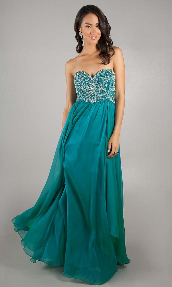 Cheap Used Prom Dresses - Dress Xy