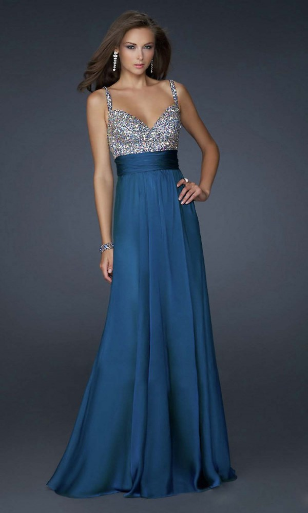 Prom Dress For Sale - Qi Dress