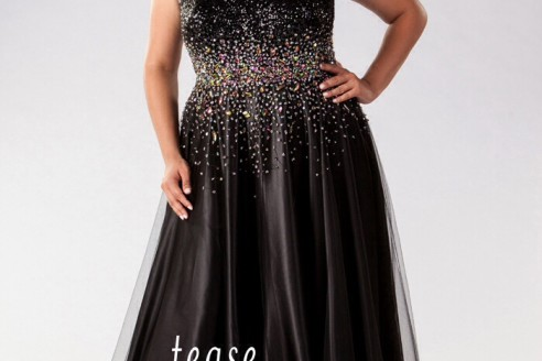 prom dresses plus size juniors