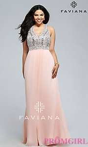 prom dresses plus size under 100