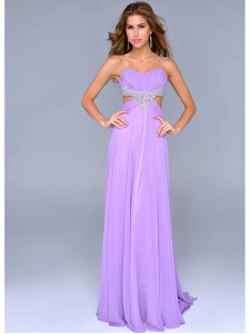 purple formal dresses 2