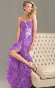 purple formal dresses 3