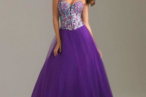 purple formal dresses 4