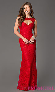 red evening dresses 2