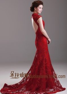 red evening dresses 4