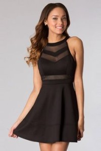 semi formal dress 2