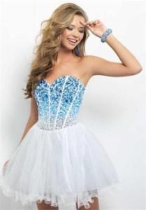 snowball dresses
