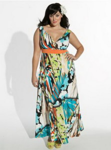 sundresses plus size 3