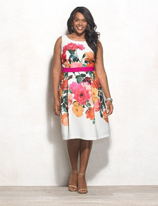 sundresses plus size 4