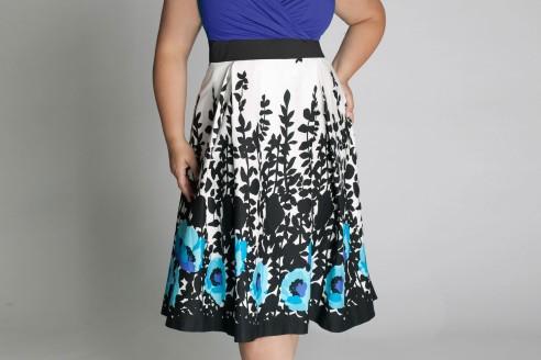 sundresses plus size canada