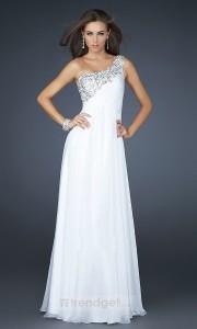white evening dresses uk