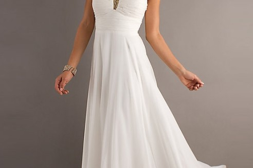 white formal dress 4