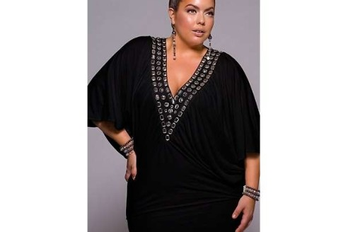 plus size party dresses for women 6