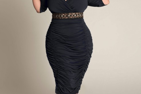 special occasion dresses plus size ladies