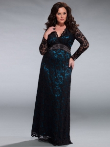 special occasion dresses plus size