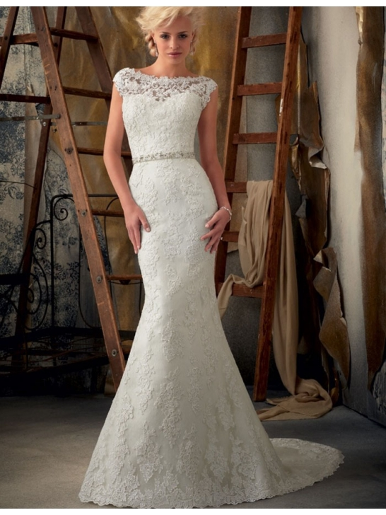 Wedding Dresses Lace Backless : Knowing more about backless lace wedding dresses style jeans