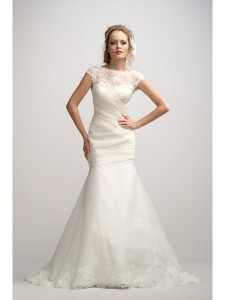 Cheap Vintage Wedding Gowns