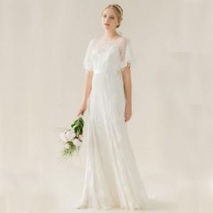 Chic Wedding Dresses In 2016