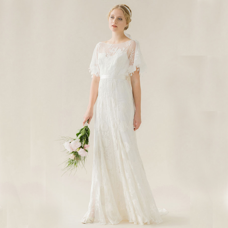 Chic Wedding Dresses In 2016
