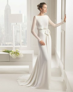 Get The Best Modern Wedding Dresses Ideas