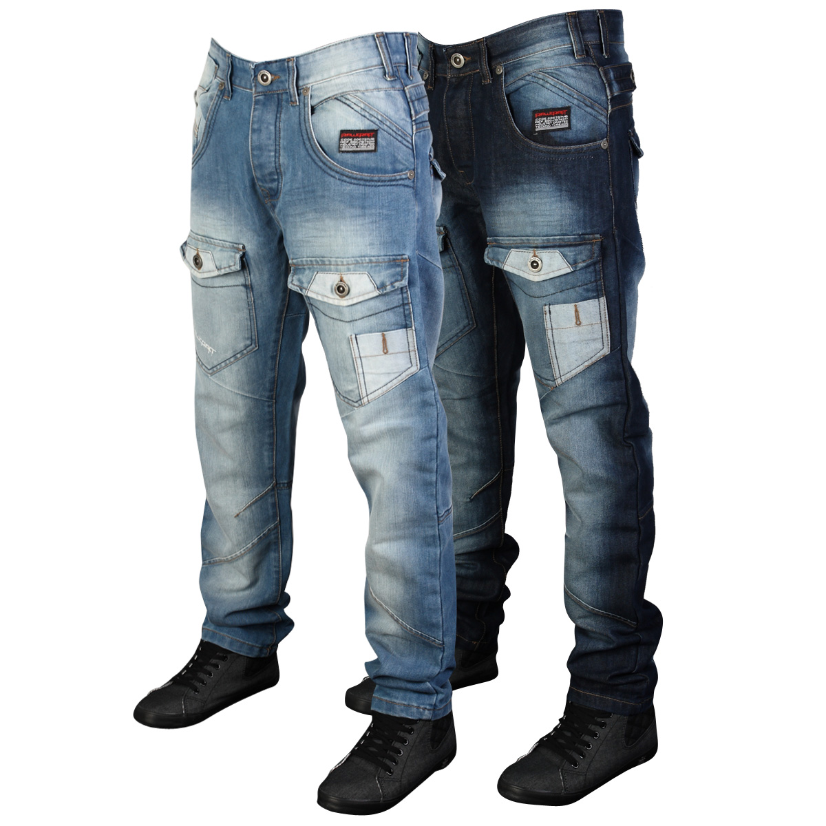 Be Careful In Buying Branded Jeans - Style Jeans