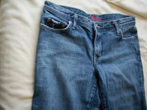 Blue Cult Jeans